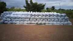 Silage bags available