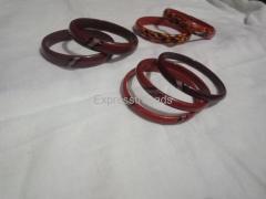 Clay bangles