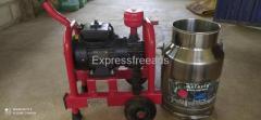 Melasty milking machine For sale In Chikkanayakanahalli