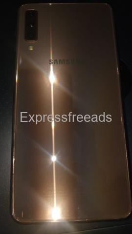Samsung Galaxy A7 second hand mobile for sale in bangalore Karnataka