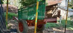 bull cart for sale Chikkanayakanahalli Tumkur Karnataka