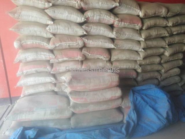 Multi brand  Wholesale Cement for sale In Bangalore Karnataka