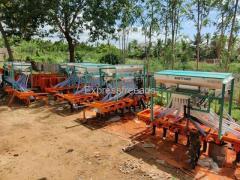 Seed drill Machine For Sale Bangalore Karnataka We Supply All Over India