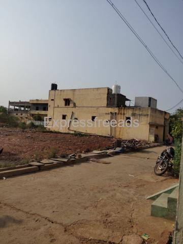 3 Cent Land for Sale East Facing in Akkayyapalli Kadapa