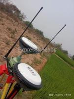 Digital survey for your Agriculture Land