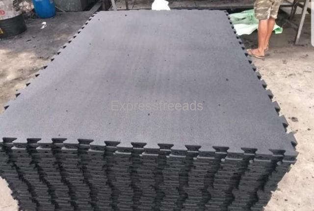 Cow Mat Best Quality Kerala Rubber