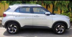 Hyundai Venue Second Hand Car for Sale