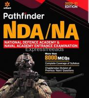 NDAbook Solved Papers