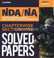 NDAbook Na Solved Paper