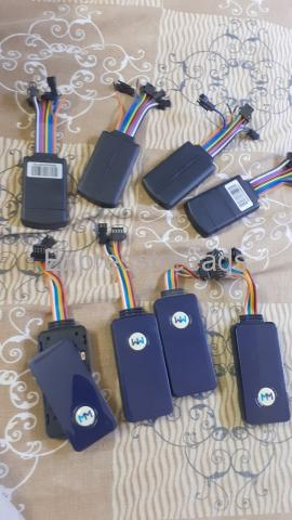Real-time GPS Tracking Systems