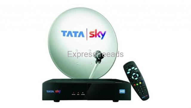 Tata sky Dish six month free channels in Guntur
