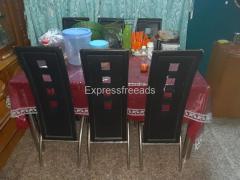 Dining set for sale
