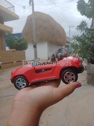 Music car Toy for sale