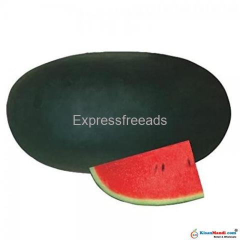 100% Natural (Chemical Free) Icebox Watermelon 20+ Tons