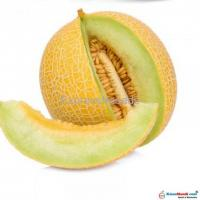 Send a message 100% Natural (Chemical Free) Bobby Muskmelon 5 Tons