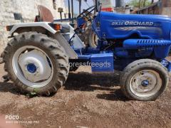 orchard ox 25 Tractor For Sale