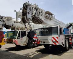 Demag AC 395 120 Tons Crane For Sale