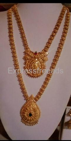 One gram gold with Best Quality