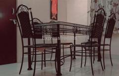 6 seater Dining table for sale Bangalore Karnataka