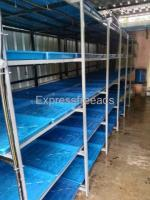 Hydroponic fodder unit Installation and service