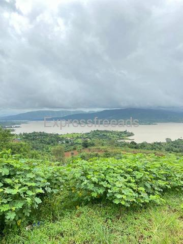 SANVIHI LANDSCAPE PVT LTD 40 ACRES PROJECT PUNE MAHARASHTRA