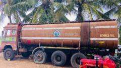 2008 TATA Tankar Model