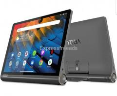Lenovo Yoga Smart Tablet with The Google Assistant