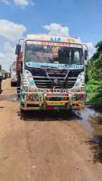 Ashok Leyland 4923 2018 Model Heavy Truck for sale