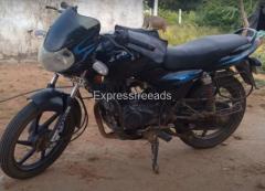 Bajaj Discover Second Hand Bike For Sale