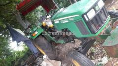 2012 L&T john Deere 5104 Second Hand Tractor For Sale In Gulbarga