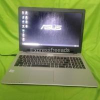ASUS S56C Refurbished Laptop
