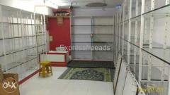 Commercial Shop Space For Rent At Santhusapet Near Chickpet Bangalore