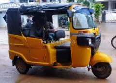 Bajaj Maxima Auto rikshaw for sale in Rangareddy