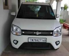Second hand car Suzuki wagon r for sale in Tiruppur