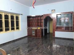 2 Bhk Ground Floor House for Rent in Mysore