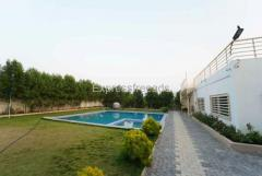 A beautiful farm house is available for rent Hyderabad Telangana