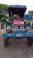 Model 2007 Mahindra Arjun 605  Model 2007 Second Hand Tractor For Sale in Bijapur