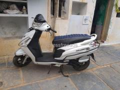 Good condition Hero Maestro scooter for sale in cuddapah
