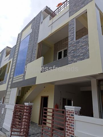 New Independent house for sale in tenali