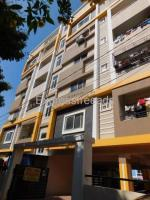 3 bhk semi furnished flat for rent in kondapur, Raghavendra colony Hyderabad