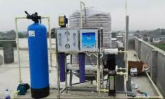 Commercial Water Purifier Cum Coolers, Heater Dispenser