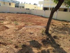 Tuda Approved Plot for Sale in tirupati town limit