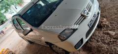 Mahindra Verito QModel 2011 Second Hand Car For Sale In Bijapur