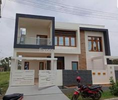 3BHK New Architecture Luxury Duplex villa sale near to Sarjapur Circle