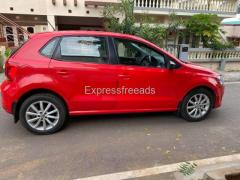Volkswagen GT TSI Patrol for sale in Bangalore