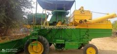 2007 harvester good condition for sale