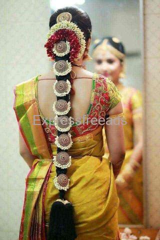 Gorgeous Bridal Make Up in Hyderabad