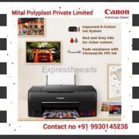 Pixma G670 Colour Wireless 3 in 1 Photo Printer