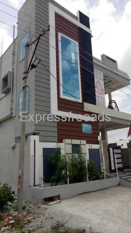 Rental Income East Facing House For Sale In Hayathnagar Hyederabad