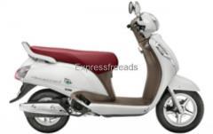 Suzuki Access 125 Scooty for sale in Chittoor